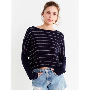 Urban Outfitters dolman pullover sweater